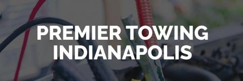 Premier Towing Indianapolis